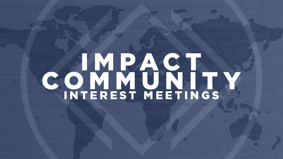 impact community featured